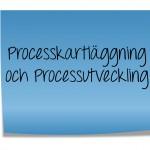 Processkartläggning och Processutveckling