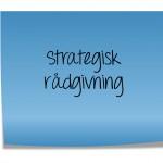Strategisk rådgivning